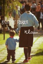 Estote Parati, il nuovo album di Klaw è uscito
