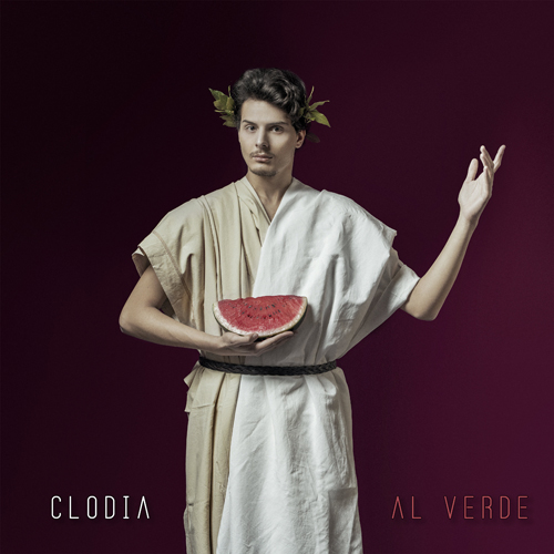 """Il cantautore Al Verde presenta il suo videoclip dal titolo """"Clodia"""" da oggi su Youtube"""