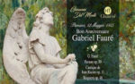 HT Classical presenta Bon Anniversaire Gabriel Fauré alla Basilica San Lorenzo in Lucina di Roma