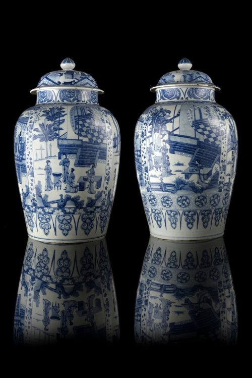 Torna, con una ricercata selezione di opere d'Arte Cinese, l'appuntamento con il dipartimento di Arte Orientale. L'asta il 21 maggio