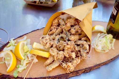 Il Festival Street Food approda a Ceccano. Iniziato il conto alla rovescia