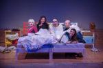 """""""Uno di troppo"""", spettacolo che continua anche nell'escape room arriva al Teatro Tirso de Molina di Roma"""