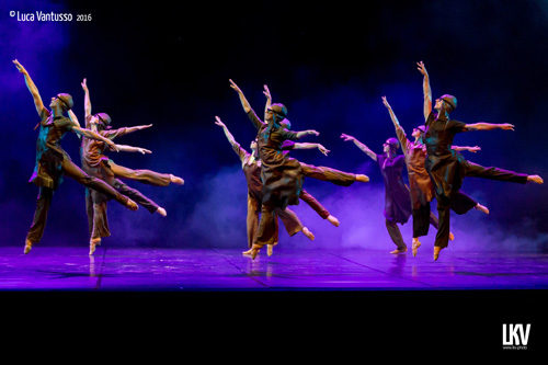 Dream, con Sabrina Brazzo e Andrea Volpintesta al Teatro Golden di Roma
