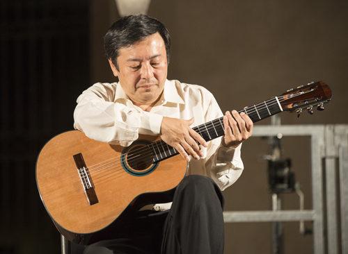 Kazuhito Yamashita al Teatro Regio di Parma per la sua unica tappa italiana del 2019