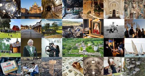 La Cappella della Sacra Sindone a Torino tra i vincitori dei premi del Patrimonio Europeo – Premi Europa Nostra 2019