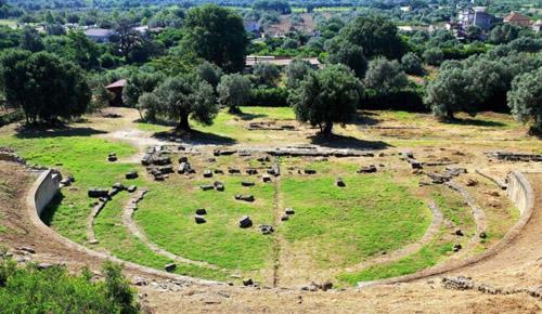Camminata di benessere… nella storia, l'appuntamento nell'ambito di Move Week Locride ai Musei e Parco Archeologico Nazionale di Locri