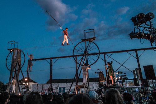 Lunathica Festival 2019 al via