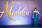 Magica anteprima italiana del nuovo film Disney Aladdin