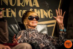 "Lo Spirit De Milan ricorda Norma Miller ""The Queen of Swing"""