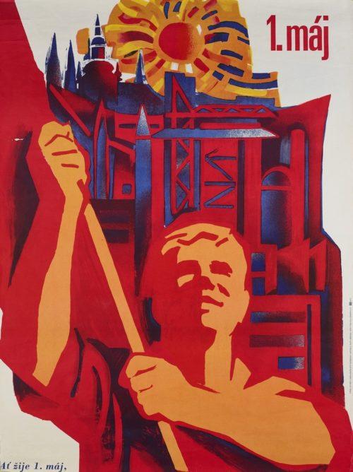 Praga 1948-1989. Arte cecoslovacca in mostra al Palazzo del Governatore di Parma