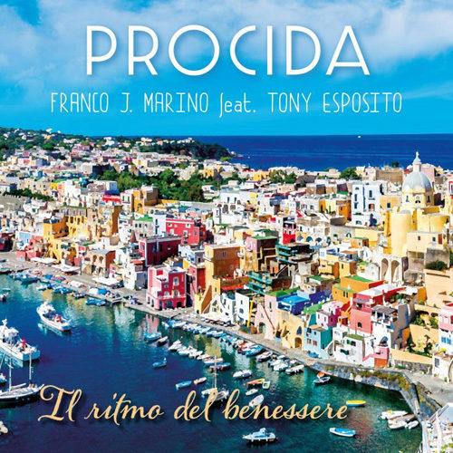 Procida, il nuovo singolo di Franco J Marino è in radio