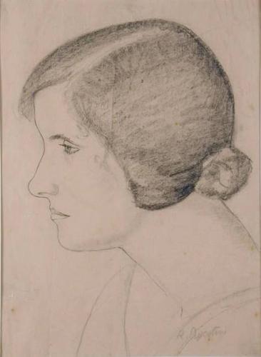 I disegni di Agostini e Costetti alla Pinacoteca Civica di Volterra