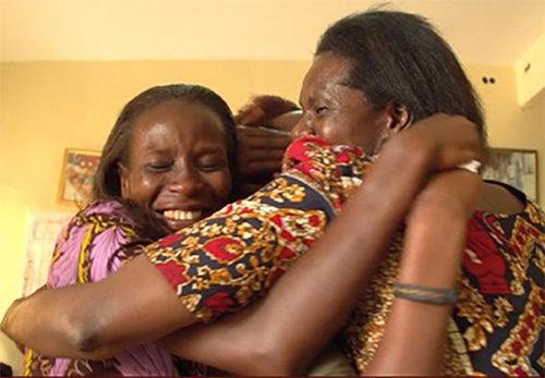 Rwanda, il paese delle donne, all'AAMOD di Roma con proiezione e dibattito con la regista Sabrina Varani