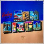 """""""San Diego"""", nuovo singolo dei Finley, estratto dal nuovo album """"We are Finley"""". Il 24 maggio parte il nuovo tour"""