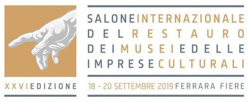 Le prime novità sui cambiamenti della prossima edizione del Salone Internazionale del Restauro a Ferrara Fiere