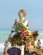 Monasterace – Festa del santo patrono al Museo Archeologico e Parco Archeologico dell'antica Kaulon Monasterace di Reggio Calabria