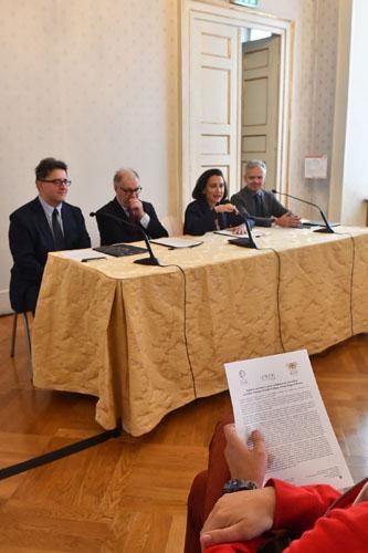 Siglata la convenzione per la collaborazione scientifica tra Istituto Nazionale di Studi Verdiani e Teatro Regio di Parma