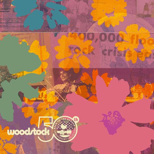 Woodstock festeggia 50 anni con un cofanetto deluxe di 38 Cd