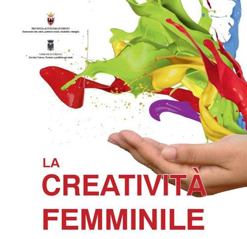 Fiera della Creatività femminile sabato a Trento
