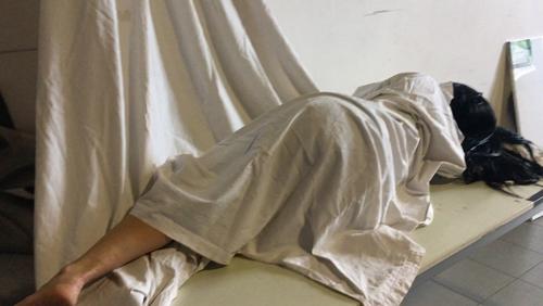 I Panni Sporchi. Prima mostra degli artisti dell'atelier condiviso Lavanderia delle Meraviglie di Roma
