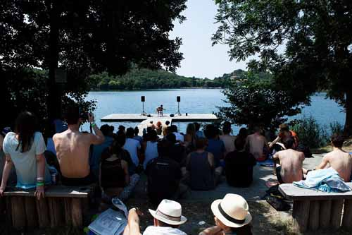 Lake me up! Waiting for the moon with A Night like This: pronta la Line Up completa per il 13 luglio