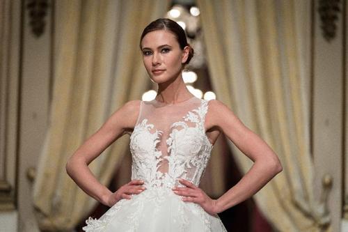Arriva la 22^ edizione del World of Fashion a Palazzo Brancaccio di Roma. Tra gli ospiti Placido Domingo Jr.