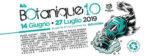 Taranta Night con i Tamburellisti di Torrepaduli @BOtanique 10.0 di Bologna