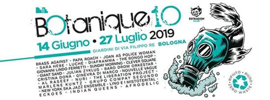 """Il film """"Brian di Nazareth"""" e visite guidate gratuite all'Orto Botanico, i prossimi appuntamenti al BOtanique di Bologna"""