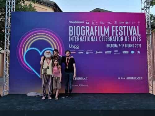 """Biografilm Italia 2019: """"Noci Sonanti"""" vince il Premio Hera """"Nuovi Talenti"""""""