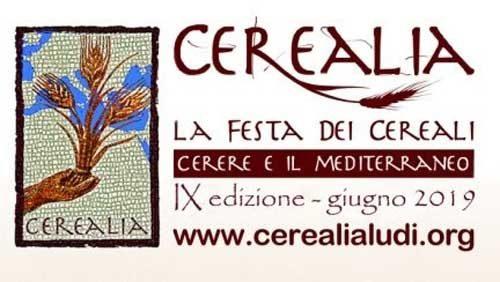 CEREALIA: gran finale Lazio-Tunisia tra convegni, concerti, degustazioni e showcooking