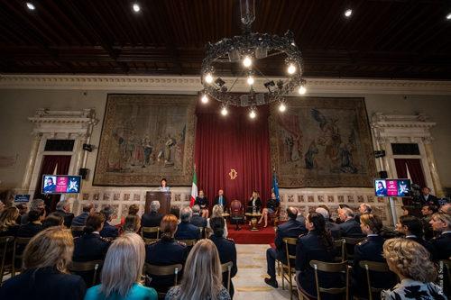 Camera: incontro parità e sicurezza