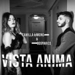 """""""Vista anima"""" il primo brano di Camilla Limone feat. Costarico"""
