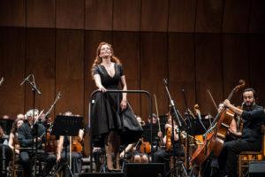 La pianista e direttore d'orchestra Cettina Donato premiata all'Università di Messina