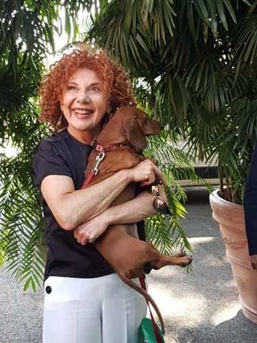 Torna la campagna contro l'abbandono degli animali domestici di Roma Capitale