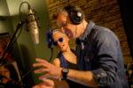 """Claudia Cantisani e Andrea Agresti duettano sulle note dell'inedito """"Fredaster"""", dal 22 in radio e sui digital stores"""