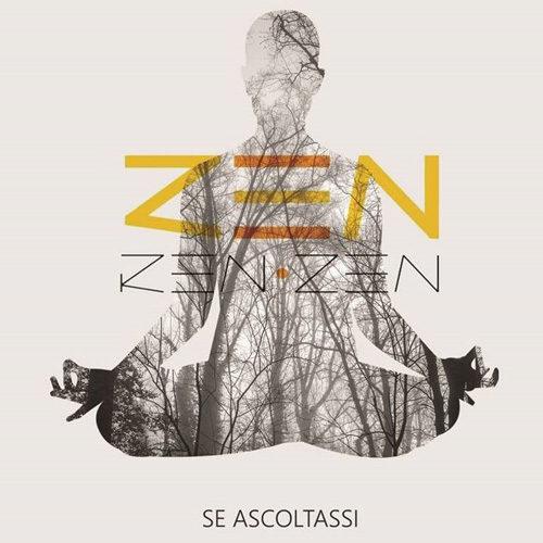 """""""Se ascoltassi"""", l'album del cantautore e scrittore triestino Ren Zen"""