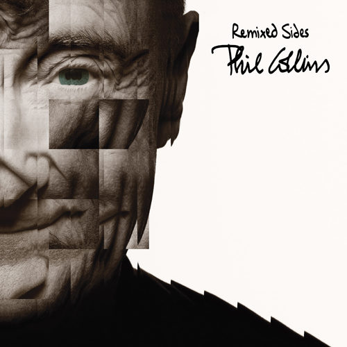 Phil Collins pubblica nuove compilations in digitale other sides e remixed sides