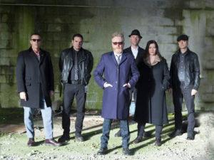 Flogging Molly e The Descendents in concerto al Carroponte di Sesto San Giovanni martedì 25 giugno