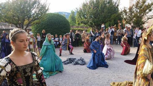 Il Trionfo Tridentino al Castello del Buonconsiglio