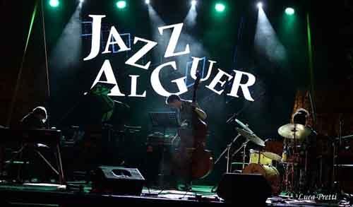 JazzAlguer. L'Etienne Manchon Trio vince la II° edizione del concorso internazionale per giovani band JazzAlguer Mediterrani