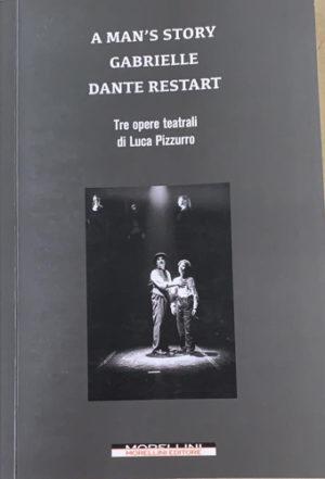 Moda Cinema e letteratura, questi i tre argomenti trattati nell'ultimo libro del celebre regista Luca Pizzurro