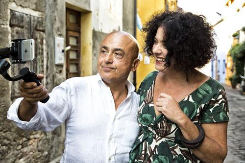 """Continua l'appuntamento con """"Romagnoli Dop"""", la web serie sui romagnoli e chi si sente tale con Paolo Cevoli. Online la terza puntata intitolata """"Pataca"""""""