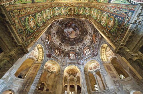 Viaggio intorno a Palestrina con il Liberavox Ensemble