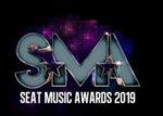 Seat Music Awards 2019, domani e giovedì 6 giugno in prima serata su Rai 1. Conducono Carlo Conti e Vanessa Incontrada
