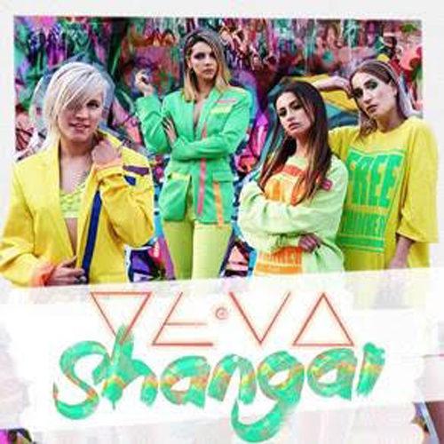 """""""Shangai"""" il nuovo singolo de Le Deva. Online anche il videoclip"""
