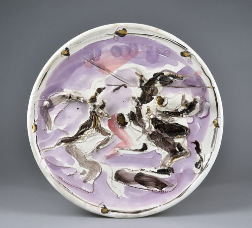"""""""Terra d'Italia"""", la Biennale di Vallauris omaggia l'arte ceramica italiana"""