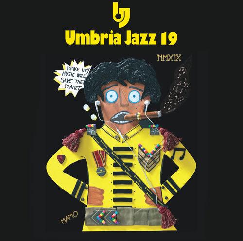 In uscita la compilation Umbria Jazz 19 in versione doppio CD, doppio LP in edizione limitata e in digitale