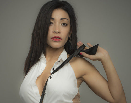 Killer, il video del nuovo brano di Ydalia Suarez feat. Ruly Rodriguez è online