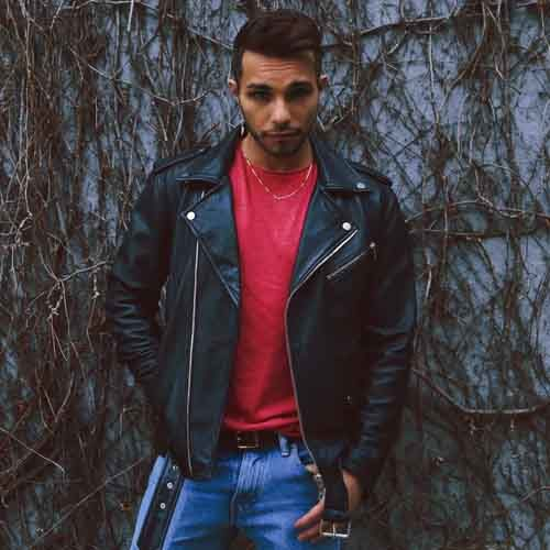"""""""Bagagli leggeri"""", il nuovo disco di Marco Carta in uscita il 21 giugno"""