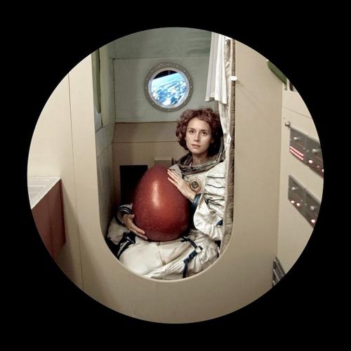 Katia Pugach presenta Ab Ovo, installazione che ci porterà sulla Luna al MACRO Museo d'Arte Contemporanea di Roma